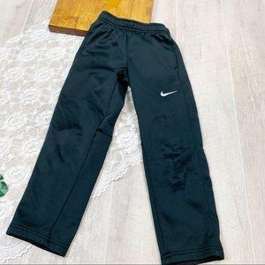 Nike Therma Fit Black Jogger Sweatpants 1881